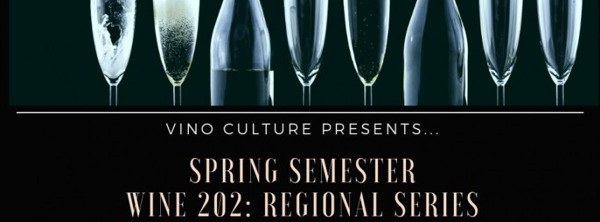 Wine Class: Wines of Argentina