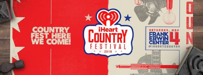 2019 iHeartCountry Festival