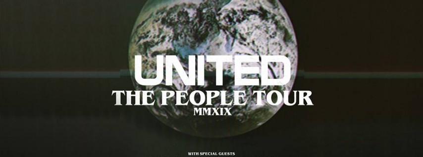 Hillsong United - Atlanta, GA