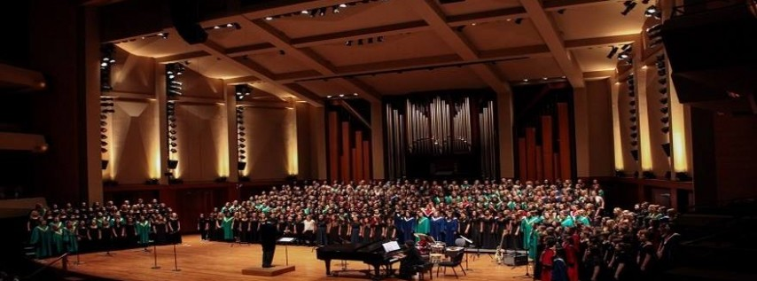 Archdiocese of Seattle - Catholic Choir Festival