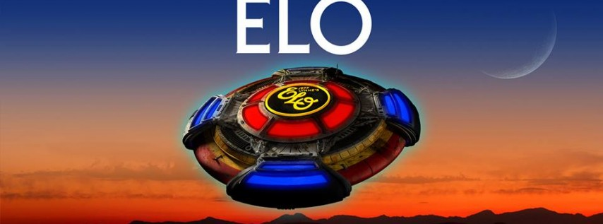 Jeff Lynne�s ELO with special guest Dhani Harrison