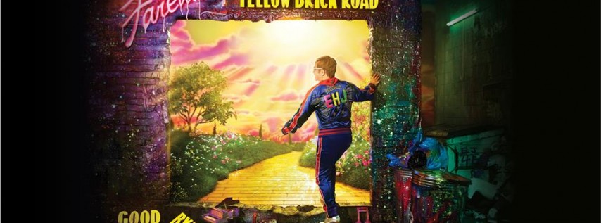 Elton John: Farewell Yellow Brick Road