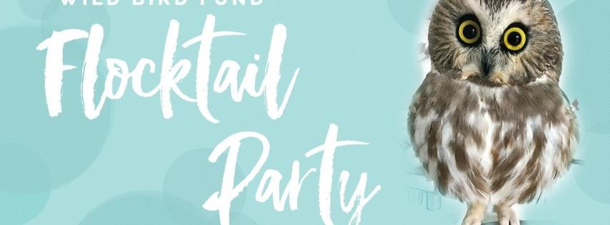 Wild Bird Fund Flocktail Party 2019