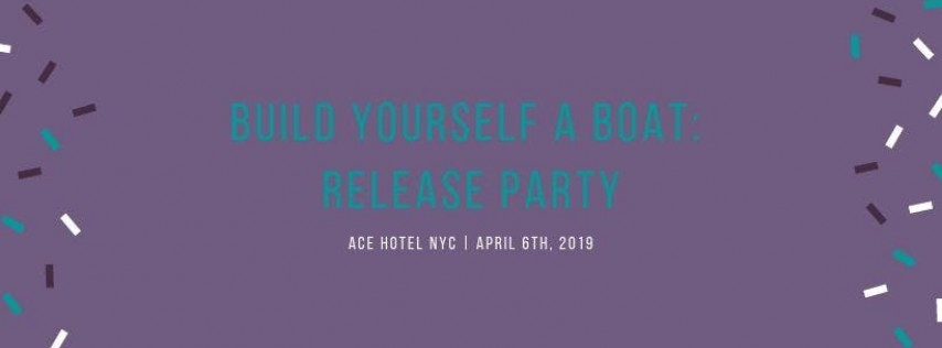 BYAB Release Party