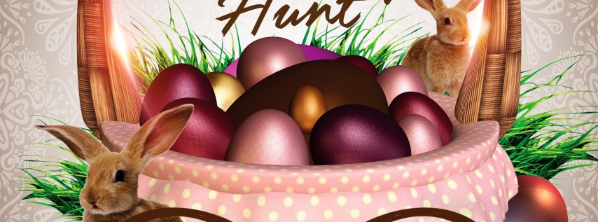 Free 2nd Annual Adult Easter Egg Hunt