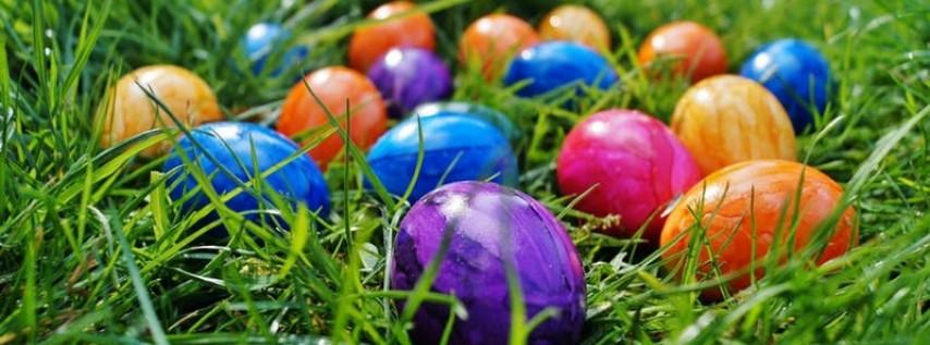 Easter Celebration at Highbridge