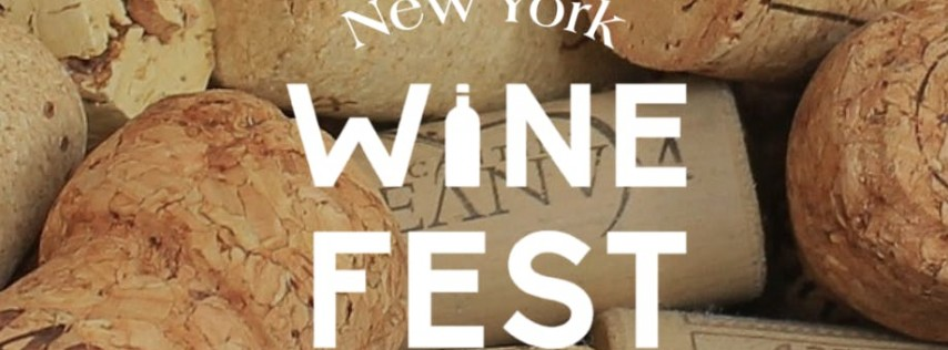New York City Wine Fest