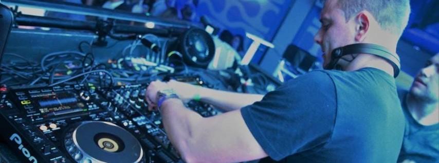 Throw Down feat. DJ Evan Wilder