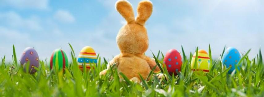 Easter Egg Rollf