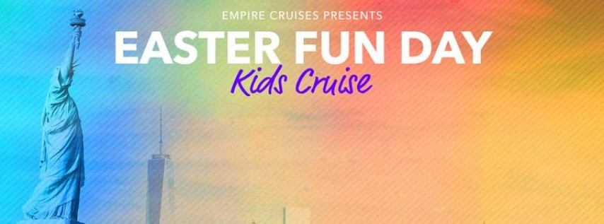Easter Funday Kids Cruise