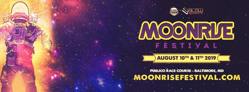 Moonrise Festival 2019
