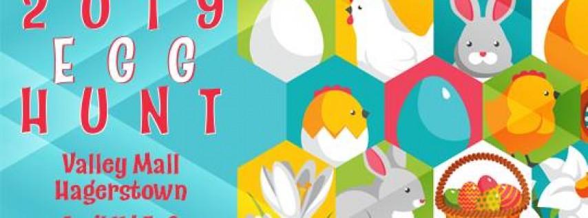Tots2Tweens Egg Hunt at Valley Mall