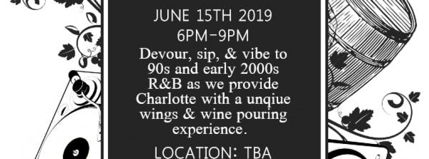 Wings & Wine Charlotte