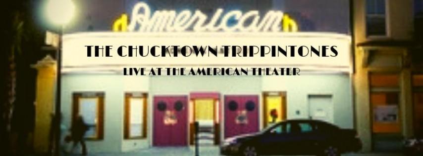 The Chucktown Trippintones Spring Concert