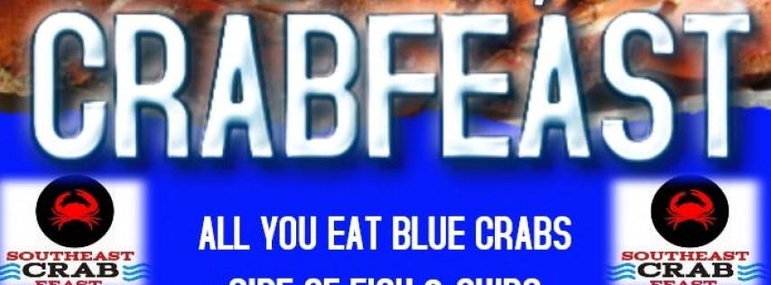Southeast Crab Feast Charleston Sc Charleston Sc