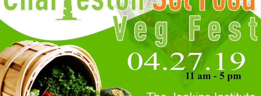 2019 Charleston Sol Food Veg Fest