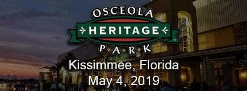 2019 DeafNation Expo: Orlando, FL