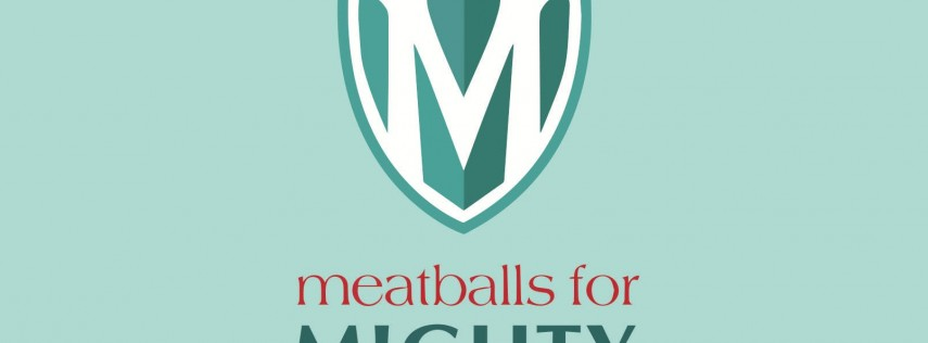 Meatballs for Mighty Moms