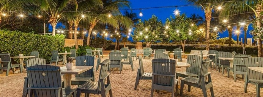 Deep Eddy Dive In World Tour at the Shelborne South Beach