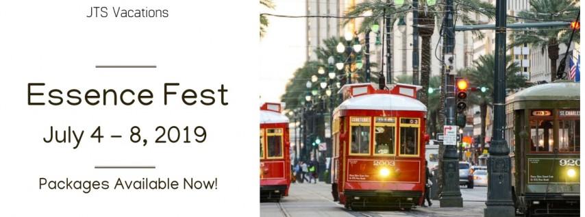 Essence Festival 2019: The 25th Anniversary Celebration