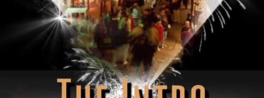 'The Intro' Wednesday @Essence Fest