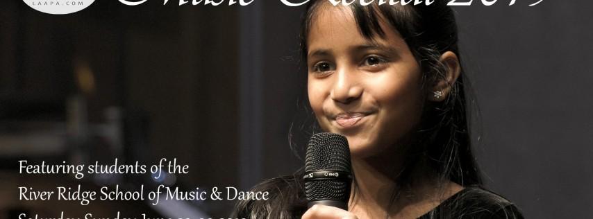 Spring Music Recital - River Ridge Campus