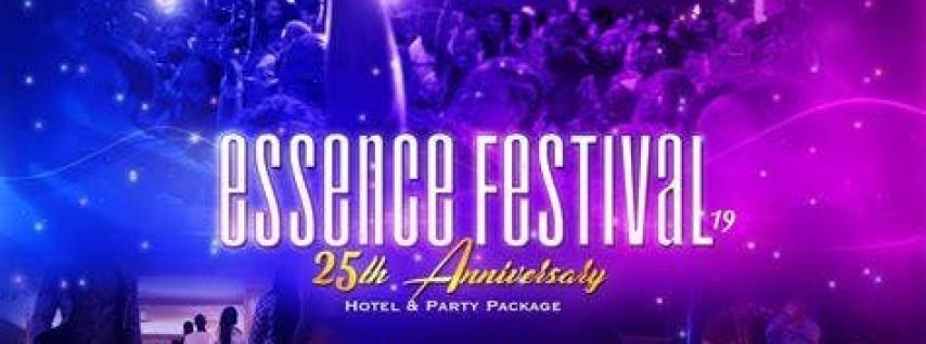 Essence Music Festival New Orleans Trip