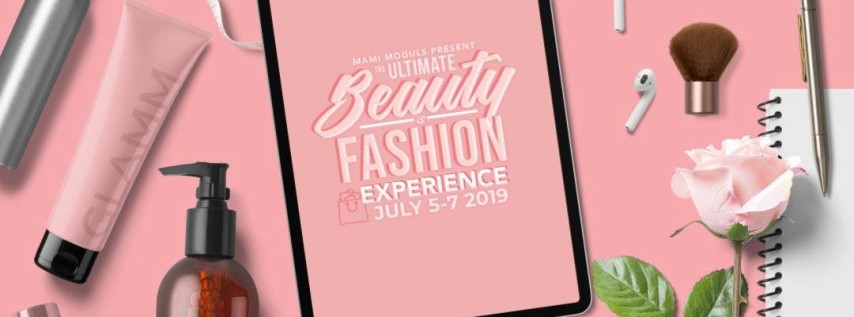 The Ultimate Beauty & Fashion Experience @ Essence Fest 2019