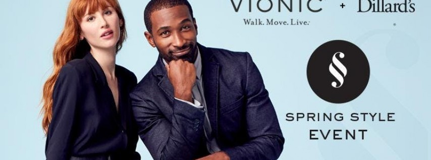The Vionic Spring Style Event: A Meet & Feet Experience in Louisville