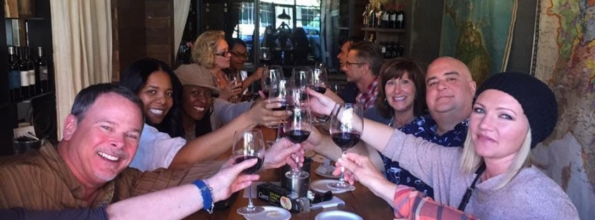Wine Crawl New Orleans - Special Tasting Event in Partnership With Trio Travel