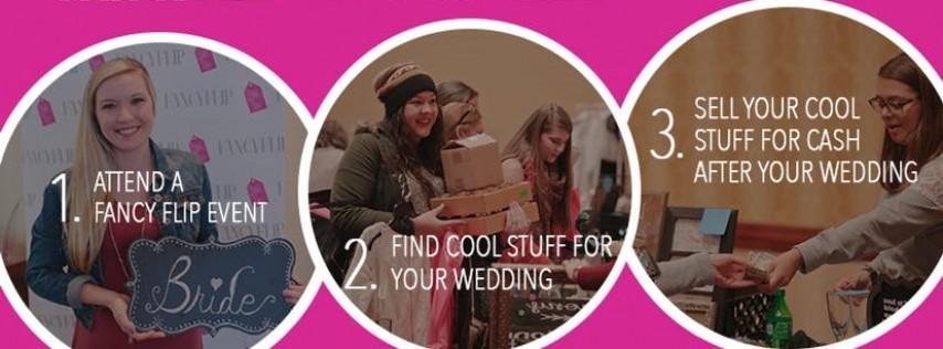 FancyFlip Wedding Resale- Louisville, KY