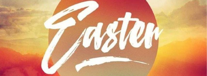 Easter at CFN