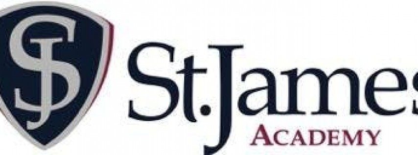 St. James Academy 2019 Spring Open House