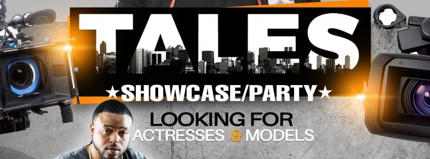 TALES ON BET SHOWCASE & AFTER PARTY