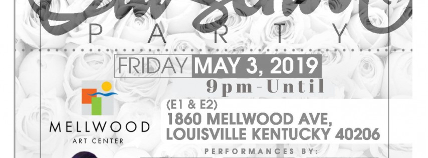 THE 13TH ANNUAL ALL WHITE ATTIRE OLD SCHOOL PARTY