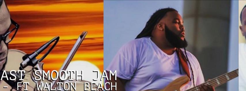 Gulf  Coast Smooth Jam