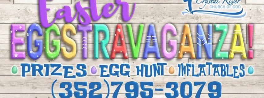 CRCOG Easter Eggstravaganza