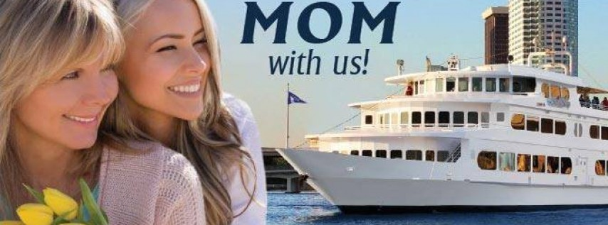 Celebrate Mother's Day with Yacht StarShip