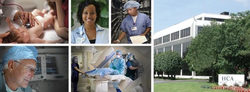 Cinco de Mayo StaRN Nurse Residency Hiring Event