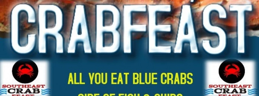 Fayetteville Father's Day Crab Feast