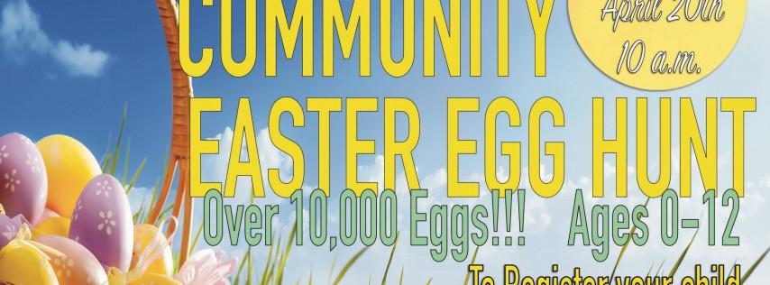 Downey Easter Eggstravaganza