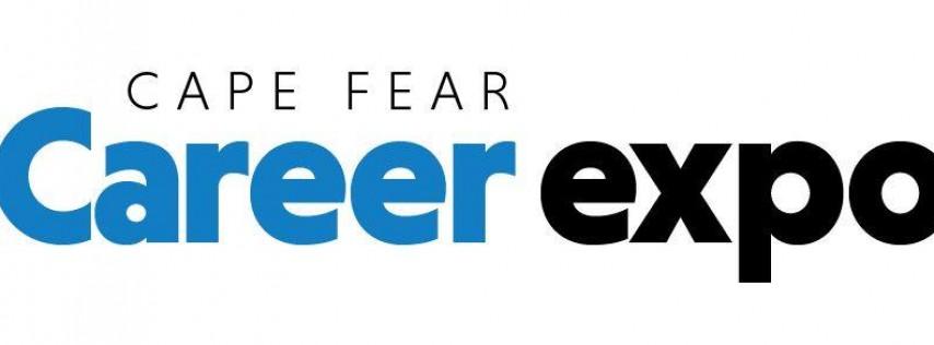 Spring 2019 Cape Fear Career Expo