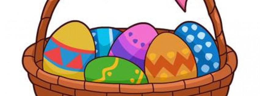 Easter Basket Sale