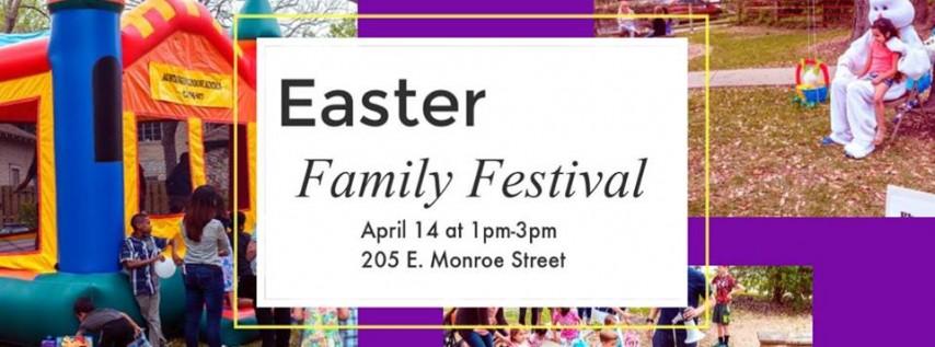 Easter Family Festival