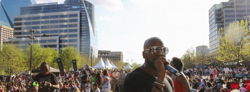 Memorial Day Music Fest 2019