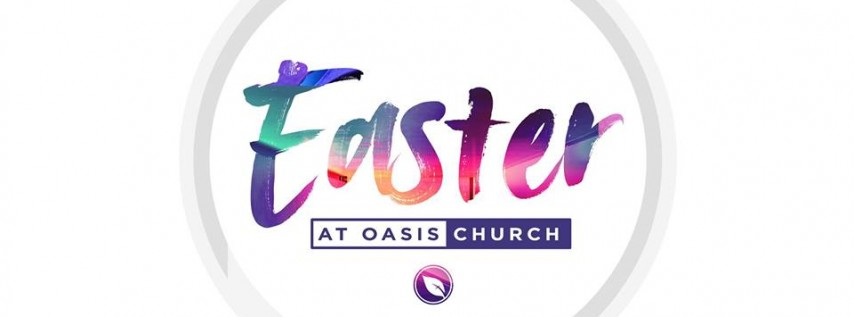 Easter at Oasis