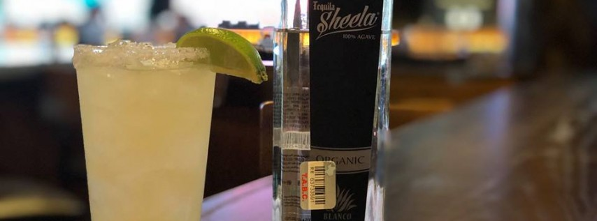 Tequila Sheela Launch Party