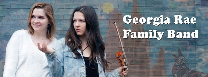 Georgia Rae Family Band at Firehouse Saloon