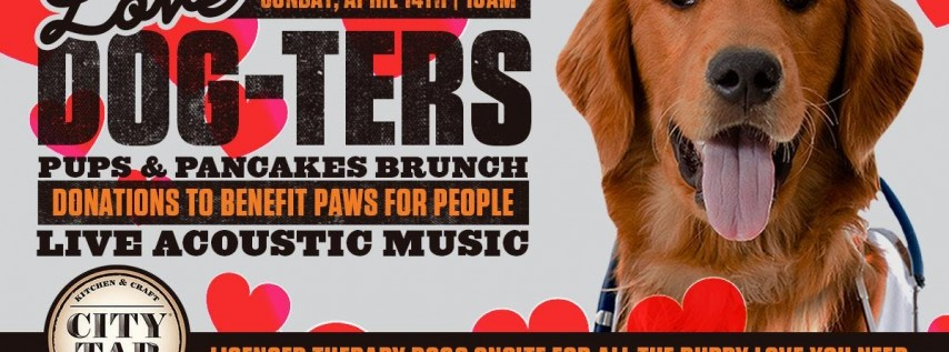 Love Dog-ters Brunch