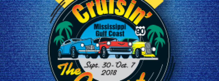 Cruisin' the Coast Oct 6 - Oct 13 2019